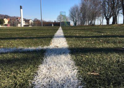 Terrain Football Begnins