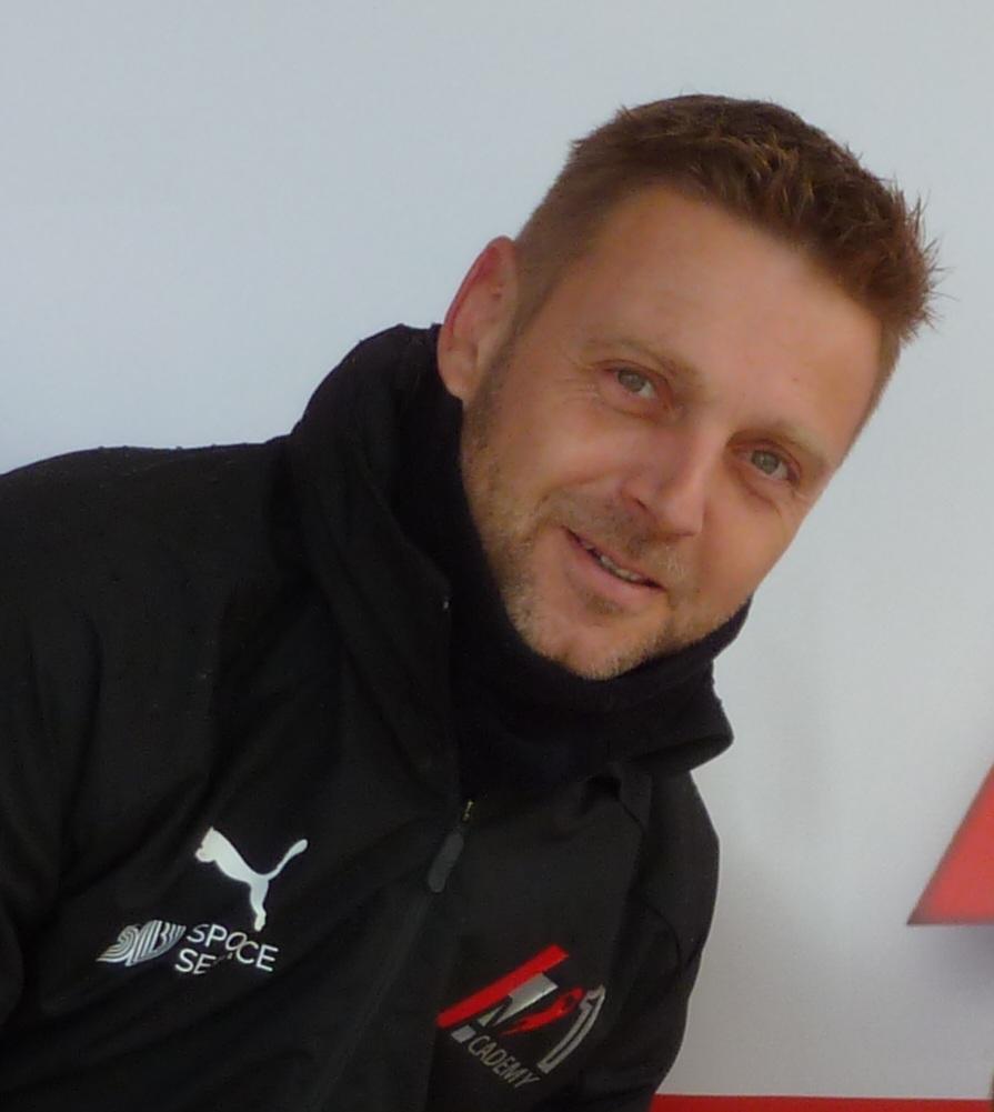 Thierry BAUR