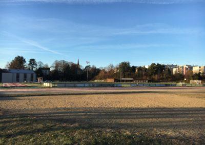 Vieux Moulin centre sportif